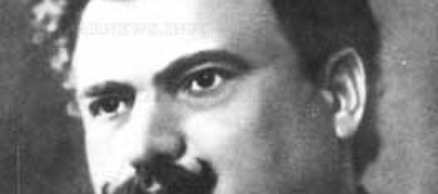 На 14 юни се навършиха 95 години от убийството на Ал. Стамболийски