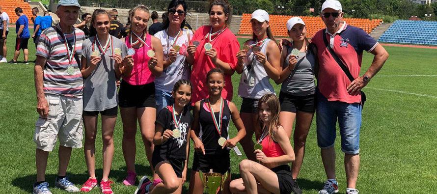 Ученици си извоюваха  участие на Световни игри