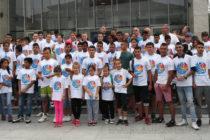 """Рекорден брой участници се включиха в крос на """"Ротари клуб"""" – Харманли"""