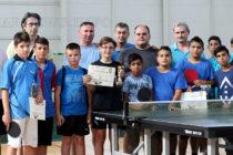 Харманлиец взе купата от турнир в Свиленград