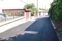 Започна асфалтирането на улици в община Ивайловград