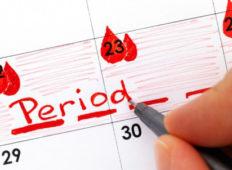 Някои митове, относно месечния ви цикъл