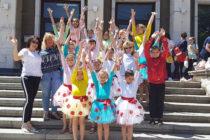 Ученици от Симеоновград с две награди от фестивал