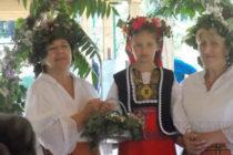 На Еньовден в Тополовград  наричаха за здраве и късмет