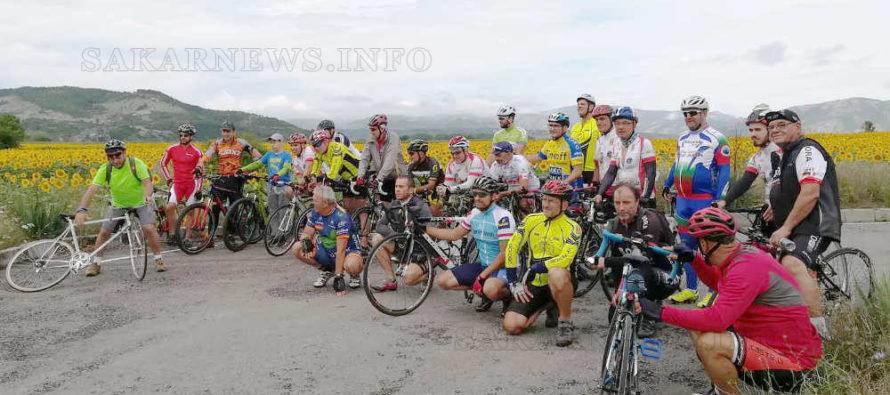 Стартира първата вело обиколка на Стамболово