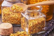 Пчелен прашец – златни гранулки за здраве