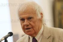 Почина почетния гражданин на  Харманли проф. Петър Льондев