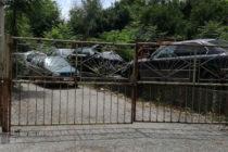 Откраднаха веществено доказателство от охраняем паркинг на полицията в Харманли