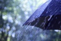 Най-много дъжд е валял в Симеоновградско