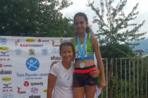 Спортисти се доказаха  пред Тереза Маринова