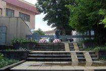 Мантинелна преграда ограничи достъпа до стълби заради офроуд маняци
