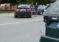 БМВ причини щети на три коли след въртене на гуми