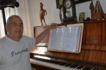 """Жеко Ангелов: """"Всяко дете трябва да може да изпее българска народна песен"""""""