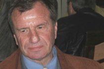 Почина футболистът и почетен гражданин на Харманли Димитър Марашлиев