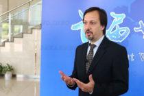 Хасковски психолог участва на световен конгрес в Китай