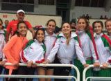 """Лекоатлети от """"Хеброс"""" триумфираха на националния стадион"""