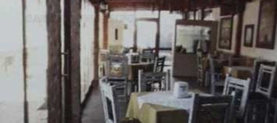 НАП продава в Свиленград ресторант за 225 хиляди
