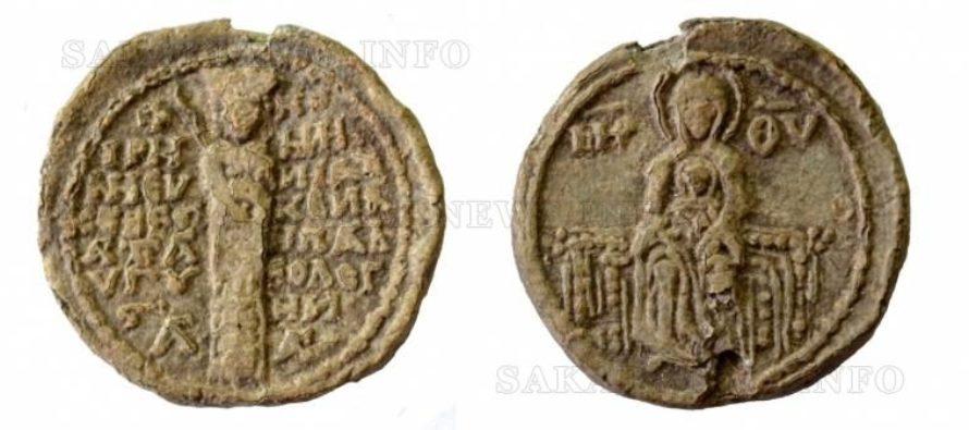 Археолози откриха печат  на императрица край  Ивайловград