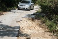 Състоянието на лошите пътища бе най-дискутирано с областния управител