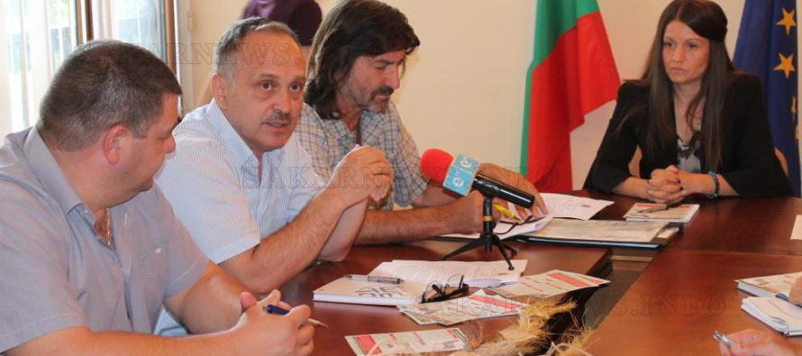 Налагат строги мерки за недопускане чумата по животните в Хасковска област