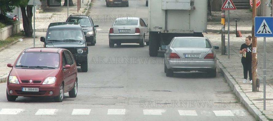 Отделят още € 200 000 за ремонт на улици в Харманли