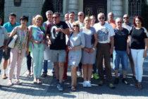 Тополовградският театър събра много аплодисменти в Пловдив