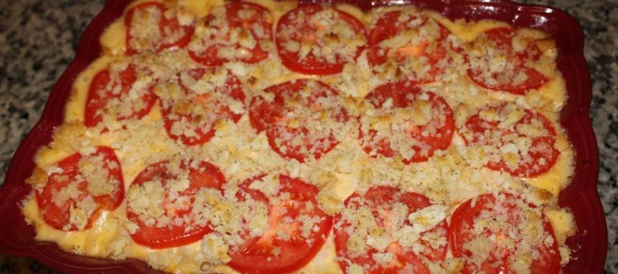 Макарони със сирене (Mac and Cheese)