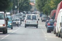 Вземат още мерки за безопасност по главна улица в Харманли