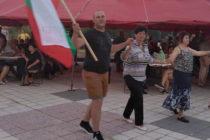 Виевската група забавляваше изворовци на първия празник на селото им