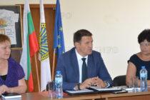 Държавата дава  над 5 млн. за  мащабни проекти в Града на Белоногата