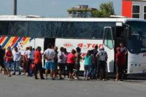 Над 500 човека заминаха на двуседмичен гроздобер във Франция