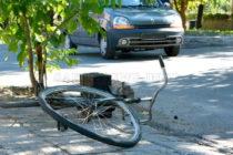 Пикап блъсна велосипедист на проблематично кръстовище