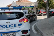 Министър и главен прокурор разследват дребен инцидент в Харманли