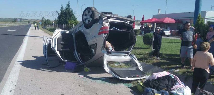 Чужденци пострадаха при катастрофа край Свиленград