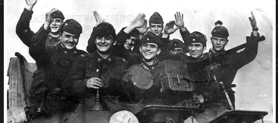 """Харманлийският полк охранява пражкото летище """"Ружине"""", дава жертва"""