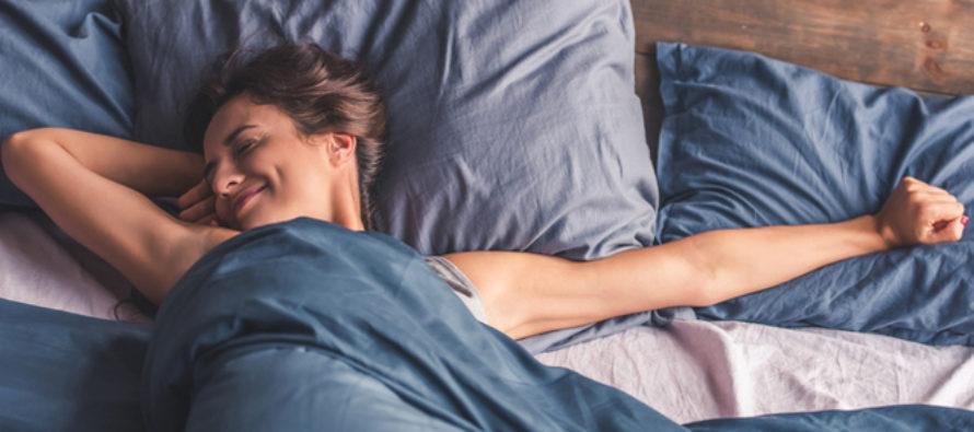 Жените се нуждаят от повече сън в сравнение с мъжете