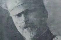 Герои на 6-ти конен полк – генерал-майор Сава Вуйчев