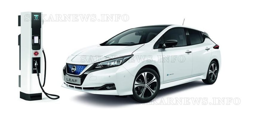 Nissan и Jaguar предизвикват бъдещето на Electro Mobility Expo – 2018