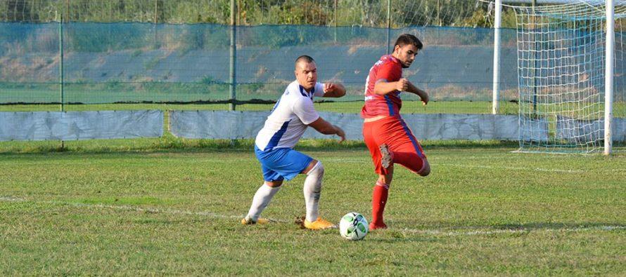 Много голове в III кръг на ОФГ – Хасково