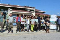 """Природозащитници от две страни отбелязаха Деня на европейския """"Зелен пояс"""""""