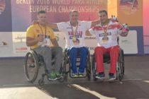 Георги Киряков с нов успех на европейско първенство