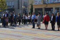 За Деня на Независимостта в Тополовград бе прочетена Прокламацията на княз Фердинанд