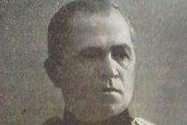 Герои на 6-ти конен полк – полковник Димитър Порков