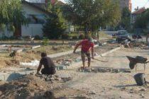 """""""Графит комерс"""" ремонтира улици в града и селата за  313 192 лева"""