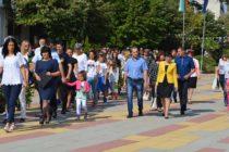 Съединението на България преди 133 години бе отбелязано в Тополовград