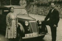 Търговецът Георги Янчев шофира първият Фиат в Харманли през 30-те години – II част