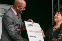 Общини получиха награди  от Национално сдружение
