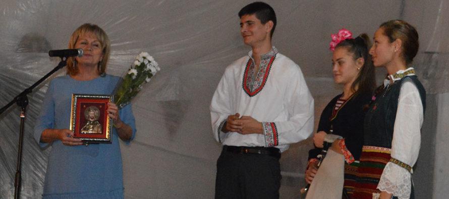 Петър Шаков и приятели радваха публиката на село Орешник