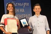"""Вики и Кали станаха първи на """"Свиленград търси талант"""""""