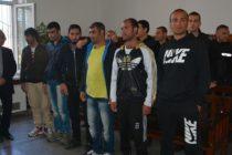 Мигранти и обвиненията срещу тях се изпаряват